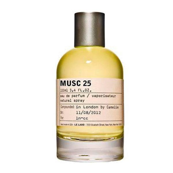 Le Labo Musc 25