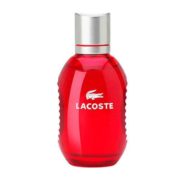 Lacoste Red Pop Edition