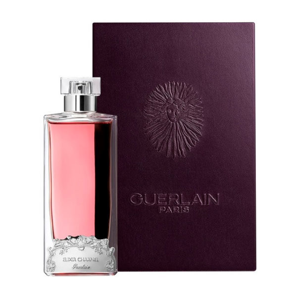 Guerlain Les Elixirs Charnels French Kiss