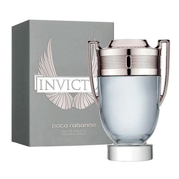 Invictus парфюм для мужчин